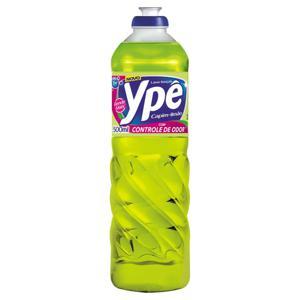 Detergente Liquido Ypê Capim-limão 500ml