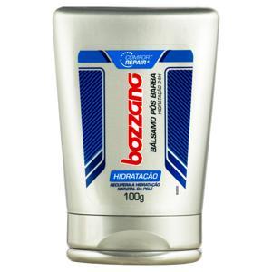 Bálsamo Pós-Barba Hidratação Bozzano Frasco 100g