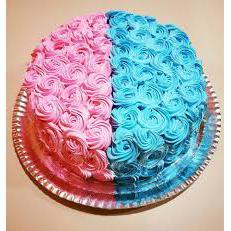 Torta Revelacao