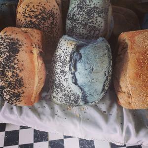 Pão integral jenipapo 900g - Ugarte