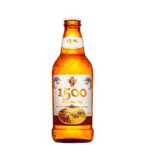 Cerveja 1500 Puro Malte 300Ml Garrafa