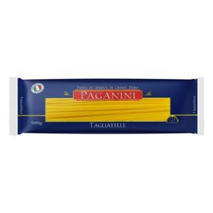 Macarrão de Sêmola Grano Duro Tagliatelle Paganini Pacote 500g