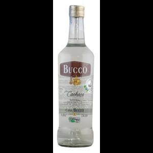 Cachaca Casa Bucco Prata 750Ml