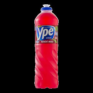 Detergente YPE Maçã 500ml