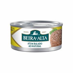 Atum Beira Alta 170G Ralado Natural