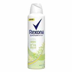 Desodorante Aerosol 150ml Rexona  Feminino Erva Doce