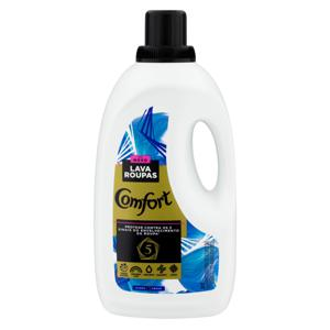 Lava-Roupas Líquido Comfort Hydra Sérum Galão 3l