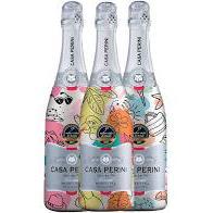 Vinho Espumante Casa Perine 750Ml Summer Edition Moscatel