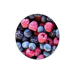 Mix de Frutas Vermelhas Congeladas Fruta Fina 300g