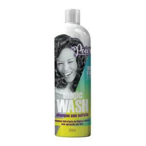 Shampoo Beautycolor Soul Power 315Ml Magic Wash