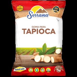Tapioca 1Kg Serrana