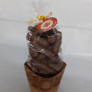 Biscoito Palito de Chocolate Amanteigado 260g - Biscoitos Real