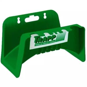 TRAPP Suporte para Mangueira Sm 30 Verde