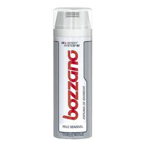 Espuma de Barbear BOZZANO Protection para Pele Sensível 190g