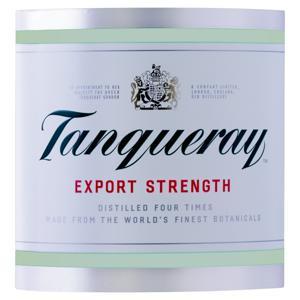 Gin London Dry Tanqueray Garrafa 750ml