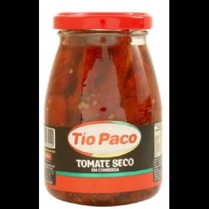 Tomate Seco em Conserva Tio Paco 200g