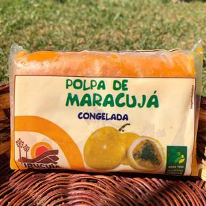 Polpa de Maracujá (200g)
