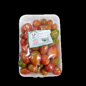 Tomate Cereja orgânico  MOA Bandeja 200g