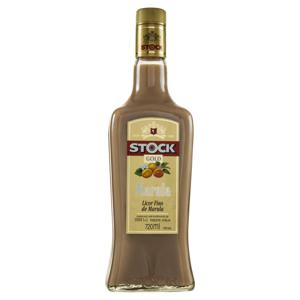 Licor Fino Marula Stock Gold Garrafa 720ml