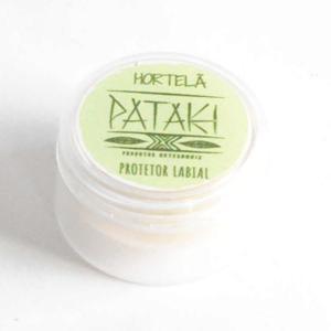 Protetor labial hortelã - Pataki