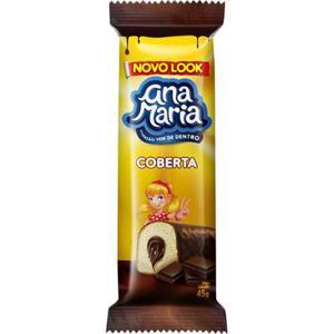 Bolo Ana Maria 45G Coberta