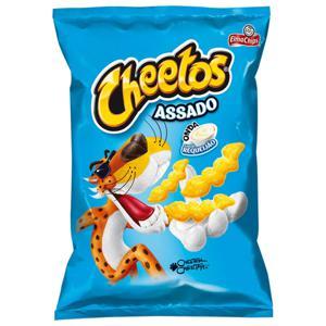 Salgadinho Cheetos  Requeijao 140G