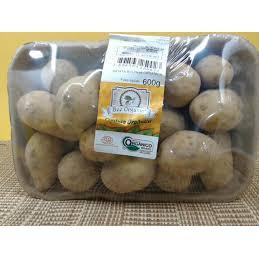 Batata inglesa - Bee Organic - Bdj (600g)