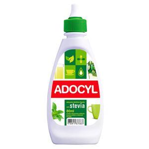 Adocante Liq Adocyl Stevia 80Ml