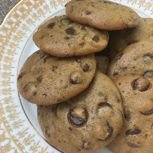 Cookie com Chocolate Belga 200g - Di Vó