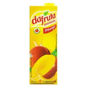 Néctar Misto Manga Dafruta Premium Caixa 1l