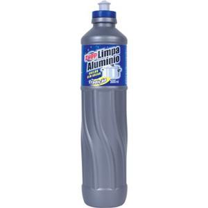 Limpa Alumínio ZUPP Tradição 500ml