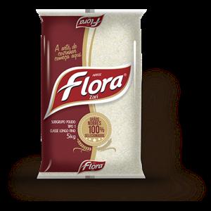 Arroz 5Kg Flora
