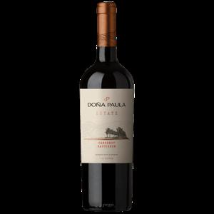 Vinho Dona Paula Estate Cabernet Sauvignon 750ml