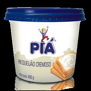 Requeijão Pia 400G