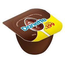 Sobremesa Danette Chocolate 90g