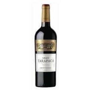 Vinho Chil GRAN TARAPACÁ Cabernet Sauvignon 750ml