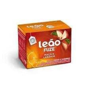 Chá LEÃO Premium Silvestre 22,5g