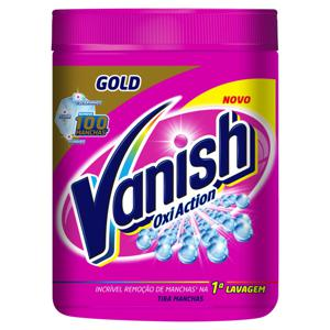 Tira-Manchas em Pó Multiuso Vanish Oxi Action Pote 900g