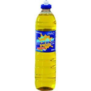Detergente MARILUX Neutro 500ml
