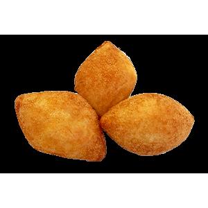 Empanado Azeitona