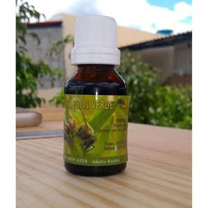Propolis Verde (20ml)- Não Orgânico