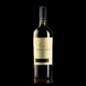 Vinho Tinto Chileno Toro De Oro Reserva Carmenere 750ml