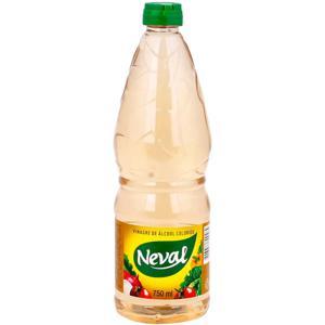Vinagre NEVAL Colorido 750Ml