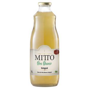Suco de Uva Branco Integral Mitto 1L