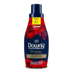 Amaciante Conc 500Ml Downy Passion
