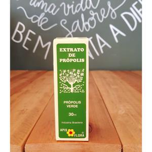 Extrato de Própolis Verde 30ml APIS FLORA