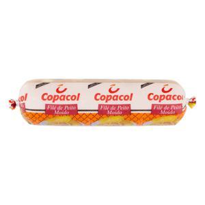 Filé de Peito de Frango Congelado Moído COPACOL 500g