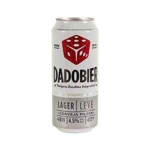 Cerveja Dadobier 473Ml Leve