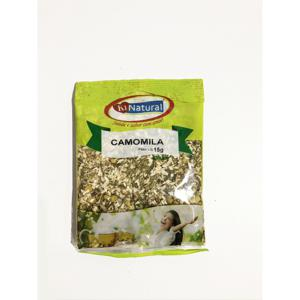 Cha Ki Natural 15G Camomila