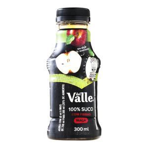 Suco Maçã Del Valle Garrafa 300ml